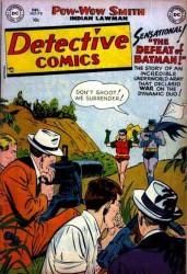 Detective Comics #178