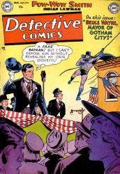 Detective Comics #179