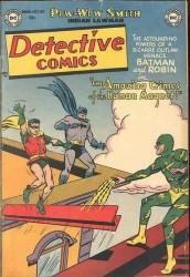 Detective Comics #181