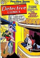 Detective Comics #183