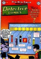 Detective Comics #185