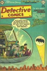Detective Comics #186