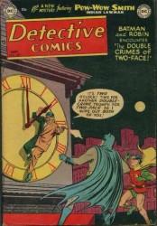 Detective Comics #187