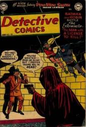 Detective Comics #191