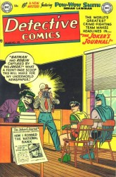Detective Comics #193