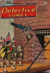 Detective Comics #198