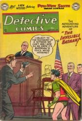 Detective Comics #199 Batman!