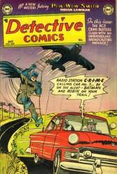 Detective Comics #200