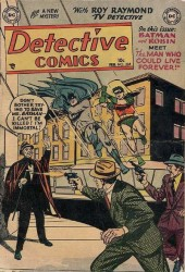 Detective Comics #204