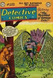 Detective Comics #206