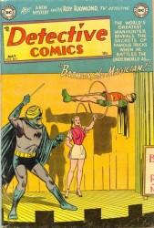 Detective Comics #207