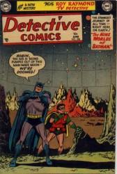Detective Comics #208