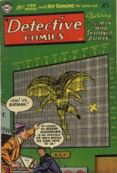Detective Comics #209