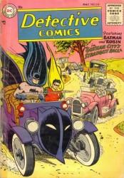 Detective Comics #219