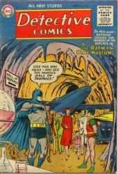 Detective Comics #223