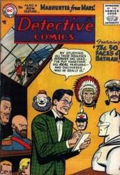 Detective Comics #227