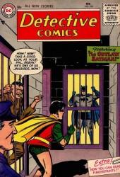Detective Comics #228