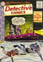 Detective Comics #229