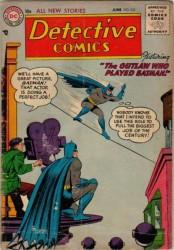 Detective Comics #232