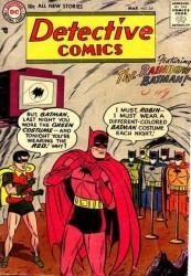 Detective Comics #241
