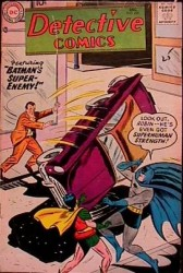 Detective Comics #250