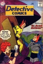 Detective Comics #251
