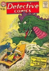 Detective Comics #252