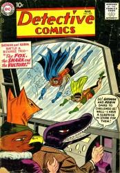 Detective Comics #253