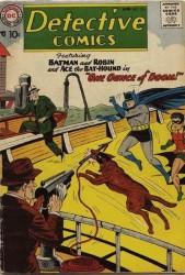 Detective Comics #254