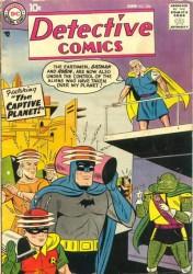 Detective Comics #256