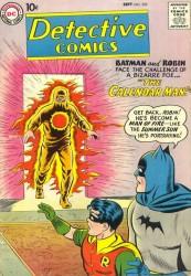 Detective Comics #259