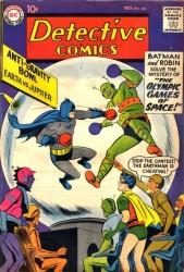 Detective Comics #260