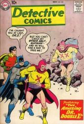 Detective Comics #261 Batman!