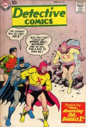 Detective Comics #261