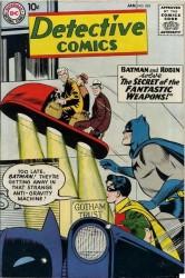 Detective Comics #263