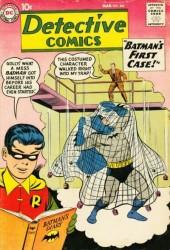 Detective Comics #265