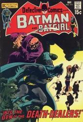 Detective Comics #411 1st Talia!