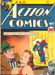 Action Comics #24