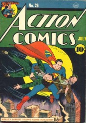 Action Comics #26