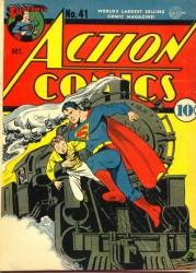 Action Comics #41