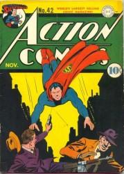 Action Comics #42
