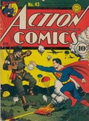 Action Comics #43