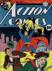 Action Comics #45