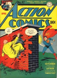Action Comics #47