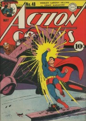 Action Comics #48
