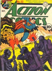 Action Comics #53
