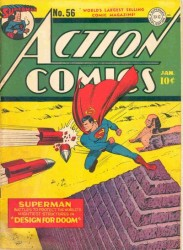 Action Comics #56