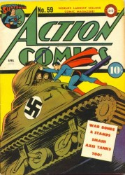 Action Comics #59