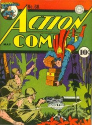Action Comics #60