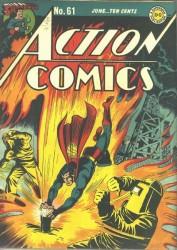Action Comics #61